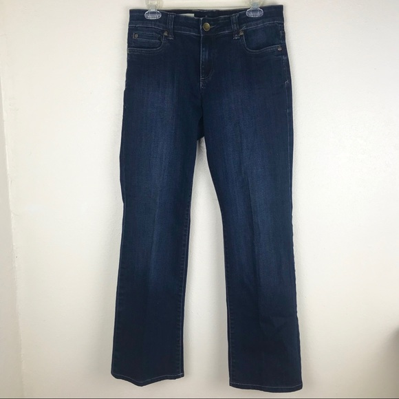 Kut from the Kloth Denim - Kut from kloth Natalie high rise boot cut